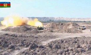 Les combats continuent entre les séparatistes du Nagorny Karabakh et l'Azerbaïdjan.