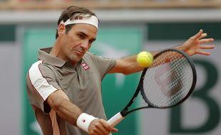 Federer pour un 2ème tour à sa portée.