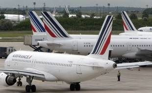 Air France - Illustration