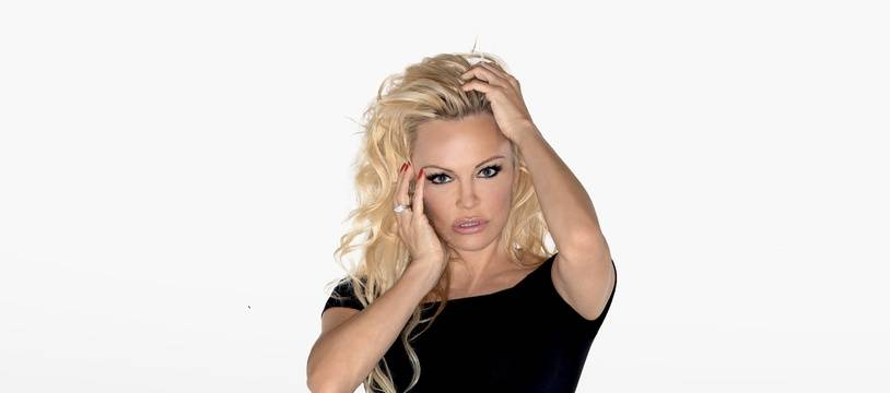 Pamela Anderson participe à la saison 9 de «Danse avec les Stars»