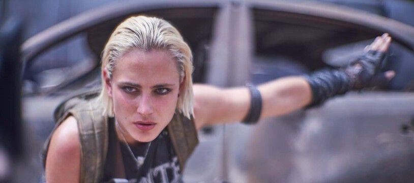 Nora Arnezeder dans Army of the Dead de Zack Snyder