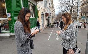 L'application Garde ton corps vise à lutter contre le harcèlement de rue