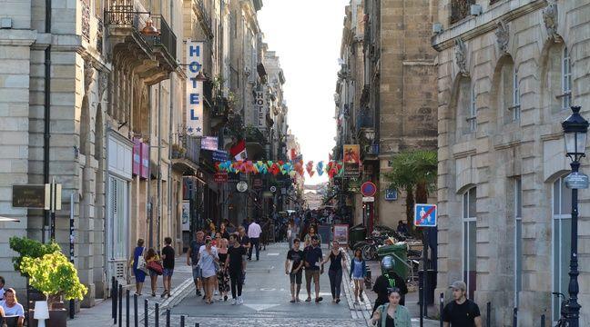 Bordeaux les feux de l 39 amour version chinoise en tournage dans le centre ville - Piscine ronde st hyacinthe bordeaux ...