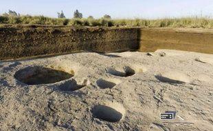 Les fouilles réalisées à Tel Samara, en Égypte, ont permis de mettre au jour le plus vieux village dans le Delta du Nil.