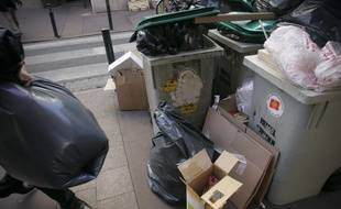 Lorraine: ils jettent leurs poubelles chez les voisins pour moins payer (Illustration)