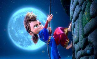 Pil est le dernier film d'animation de la société toulousaine TAT Productions qui sort en salle le 11 août.