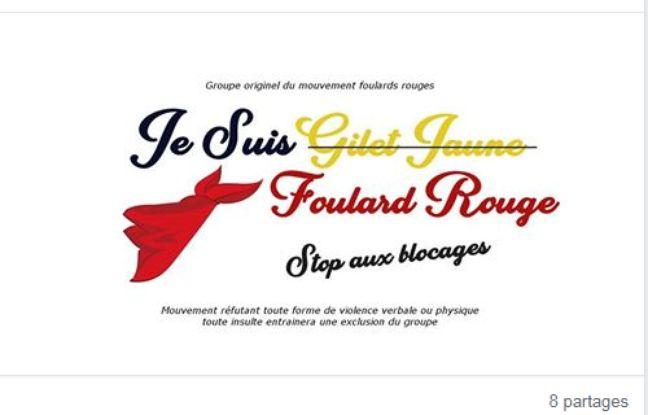 d67d4f6f118b «Gilets jaunes»  Des «foulards rouges» défilent à Paris pour les  institutions