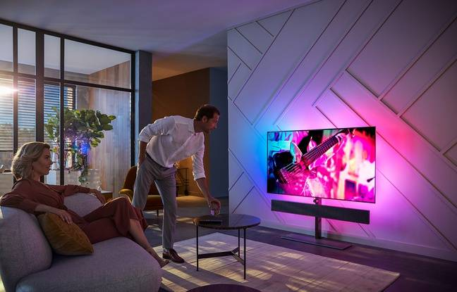 IFA de Berlin: Philips veut en finir avec les écrans plats à la qualité de son passable