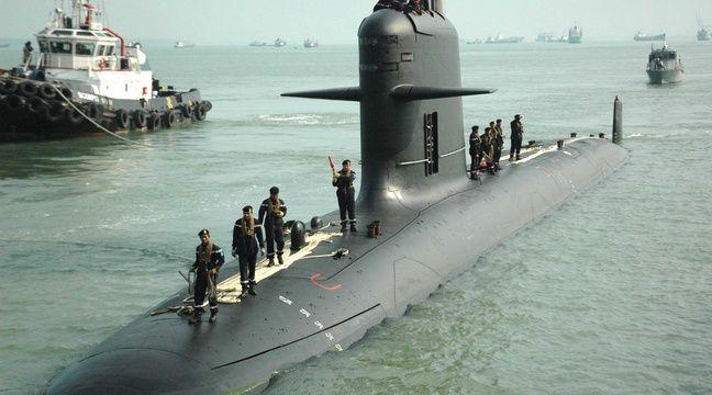 Sous marins le constructeur dcns porte plainte contre x - Porter plainte combien de temps apres ...