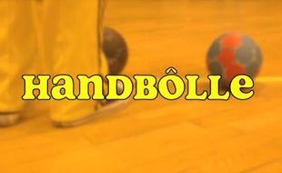 La websérie Handbôlle a été lancée à la veille du début du Mondial de hand en France.
