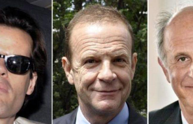 Les cautions payées par François-Marie Banier et Patrice de Maistre, mis en examen respectivement mercredi et jeudi par le juge bordelais en charge du dossier Bettencourt, s'élevent à 10 et 2 millions d'euros, a indiqué samedi Le Point sur son site internet.
