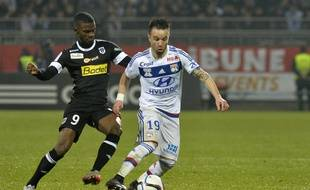 Mathieu Valbuena n'a pas mâché ses mots ce samedi suite au nouveau revers de l'OL (0-2) face à Angers.