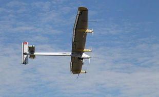 L'avion solaire suisse Solar Impulse redécollera de nouveau jeudi matin de Rabat vers Ouarzazate, dans le Sud du Maroc, après avoir fait demi-tour la semaine dernière en raison de conditions météorologiques défavorables, a indiqué à l'AFP mercredi un responsable du projet.