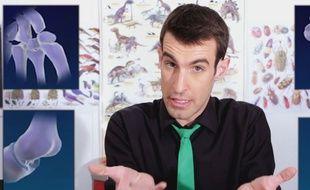 Craquer ses doigts provoque de l'arthrite ? - Max Bird (video)