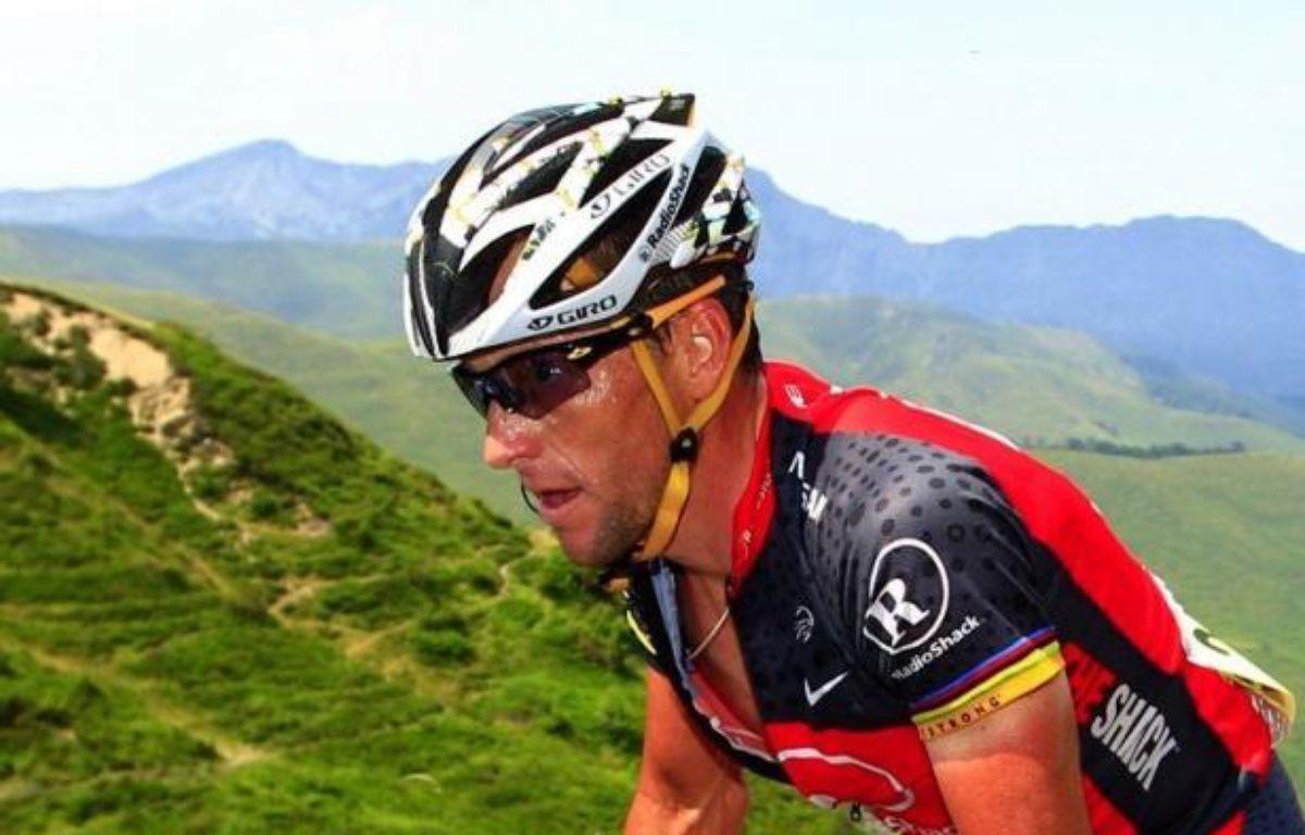 Le comité directeur de l'Union cycliste internationale (UCI) a approuvé l'idée d'un audit indépendant pour étudier le rôle joué par sa direction dans l'affaire Armstrong, a annoncé jeudi soir la fédération. – Joel Saget AFP