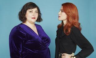 Joy Nash et Julianna Margulies sont les héroïnes de «Dietland».