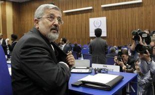 Les réactions des Etats-Unis et des pays européens qualifiant de provocation l'annonce de l'enrichissement d'uranium dans le nouveau site nucléaire iranien de Fordo ont des motivations politiques, a déclaré le représentant de l'Iran auprès de l'AIEA.