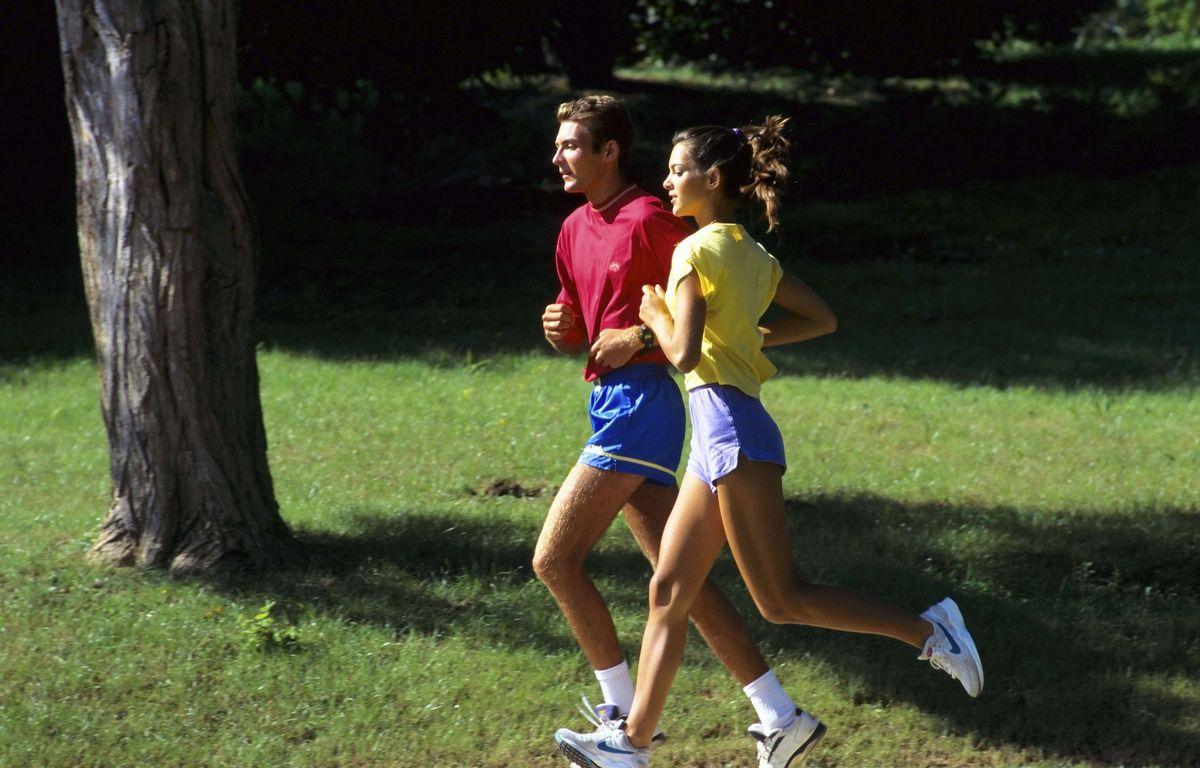 Faire du sport est l'une des clés pour rajeunir et rester en bonne santé. – SUPERSTOCK/SUPERSTOCK/