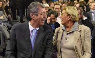 Patrick et Isabelle Balkany viennent de lâcher Agnès Pottier-Dumas, candidate qu'ils soutenaient aux municipales de mars 2020 à Levallois-Perret. Les époux devraient soutenir une autre liste aux futures municipales.