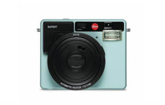 f6fde5dbd9c3b L appareil photo instantané Leica Sofort sortira fin 2016.