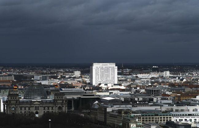 Coronavirus à Strasbourg: Le transfert des malades vers l'Allemagne s'accélère