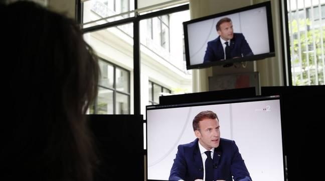 Que faut-il retenir de l'interview d'Emmanuel Macron ?
