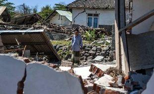 Indonésie: La terre tremble à Lombok