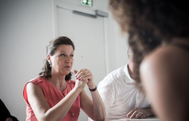 Agnès Buzyn, ministre de la Santé, le 7 août 2018.