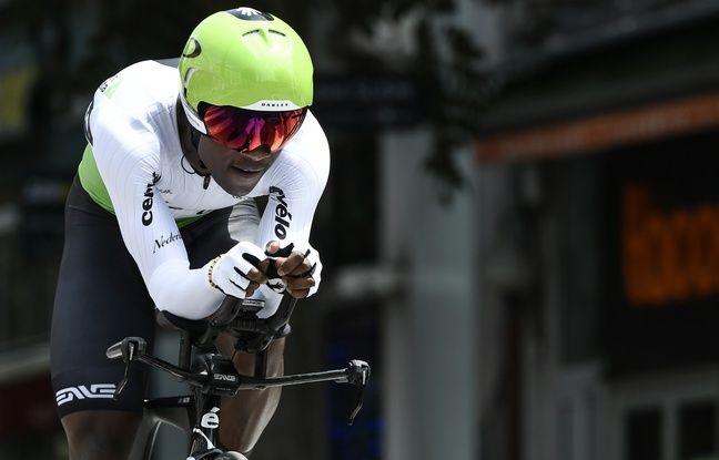 Afrique du Sud : Fracture du bras pour un cycliste pro interpellé violemment par des rangers d'un parc national