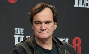Quentin Tarantino passe décidément une rude semaine...