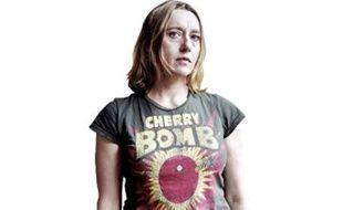Virginie Despentes sera samedi au Festival de films de femmes.