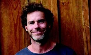 Jérémie Pichon, militant associatif, travaille depuis près de 20 ans pour des associations environnementales