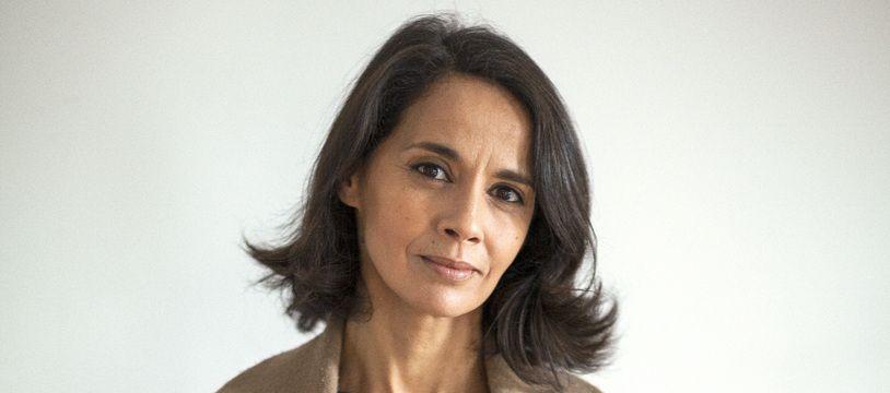 L'humoriste et autrice Sophia Aram.