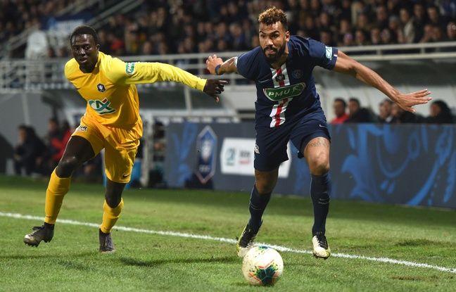 PSG: Choupo-Moting ne figure pas sur la liste des joueurs inscrits en Ligue des champions