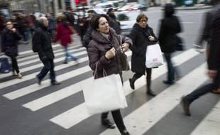 Selon les indicateurs, la France a démarré l'année sur un rythme de croissance robuste