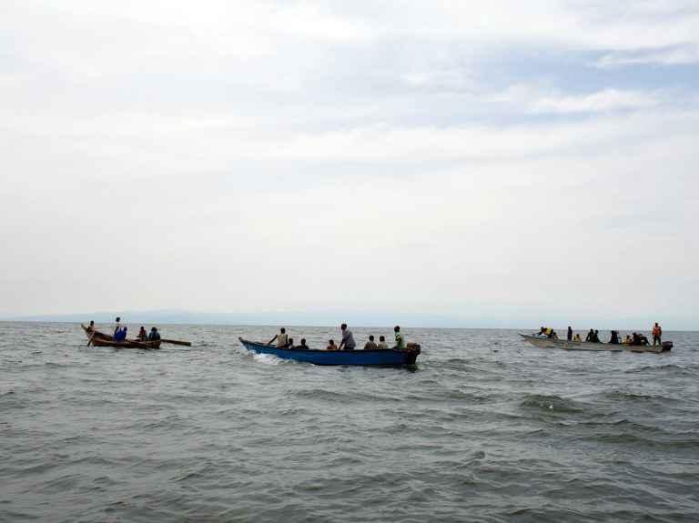 Une équipe décimée dans un accident — Ouganda