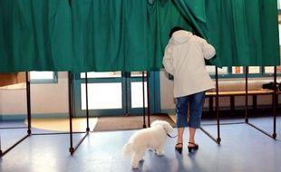 """Exit les élections cantonales. Elles s'appelleront désormais """"élections départementales"""", désigneront partout un conseiller et une conseillère par canton et auront lieu en 2015 au lieu de 2014, comme les élections régionales."""