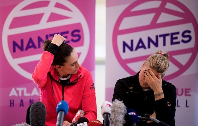Handball : Le club de Nantes a-t-il fait passer des tests de grossesse sans l'aval de ses joueuses ?