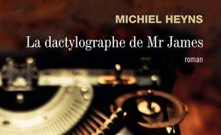 La dactylographe de Mr James