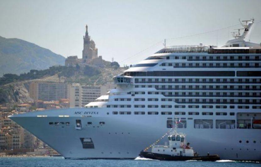 Marseille: Il dépensait 500 euros par jour, un homme condamné pour avoir convoyé de la cocaïne sur un bateau de croisière
