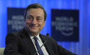 Le nouveau ralentissement des prix en zone euro, alimentant les craintes de déflation, pourrait contraindre la Banque centrale européenne (BCE) à baisser à nouveau son taux jeudi.