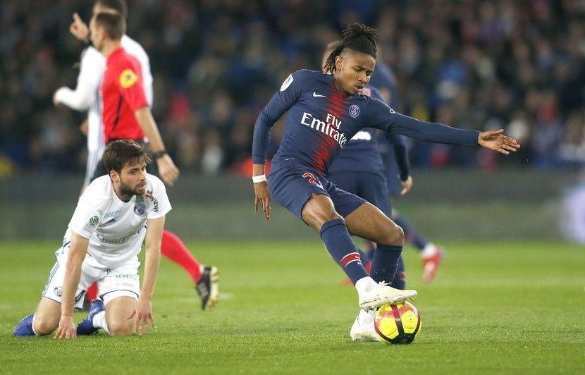 Mercato PSG: Christopher Nkunku serait proche de signer avec le RB Leipzig