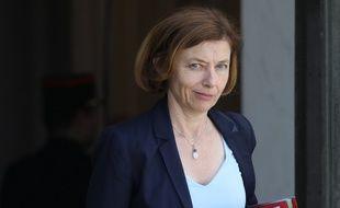 Florence Parly est ministre des Armées depuis juin 2017.