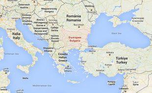 la bulgarie