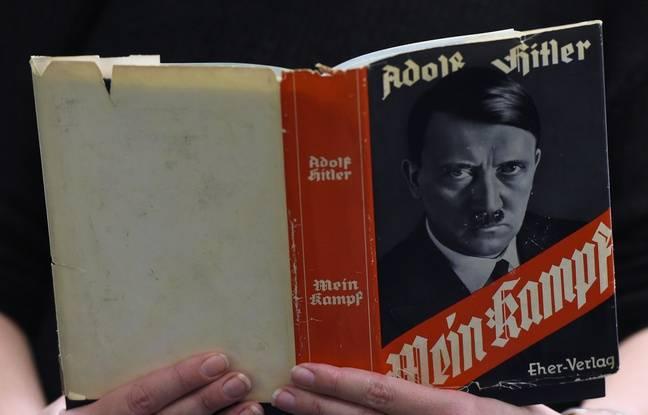 648x415 lecteur lit mein kampf bibliotheque berlinoise 2015