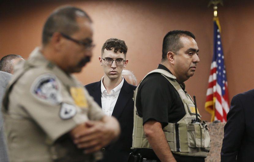 Texas: L'auteur présumé de la tuerie d'El Paso plaide non-coupable