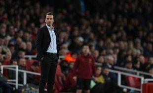 Depuis son arrivée à la tête du Stade Rennais, Julien Stéphan séduit à la fois par son calme et sa capacité à transcender ses joueurs.