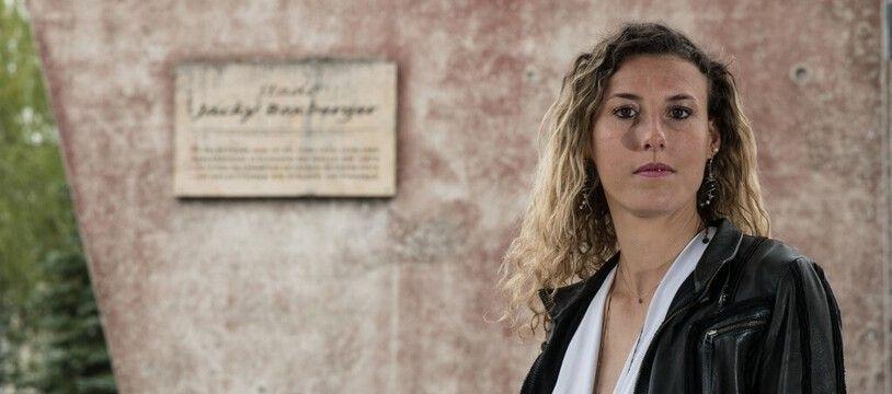 Ophélie Claude-Boxberger clame son innocence depuis le début de l'affaire.