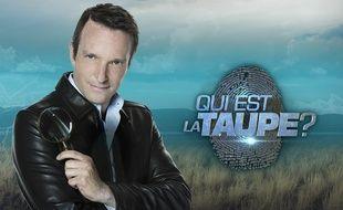 Stéphane Rotenberg, présentateur de «Qui est la taupe?» sur M6
