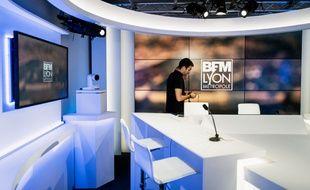 Après Lyon, BFM TV se lance à Lille.